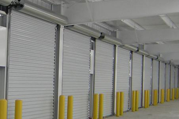 Commercial Sheet Doors