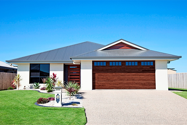 residential garage door. Accents Woodtones Residential Garage Door