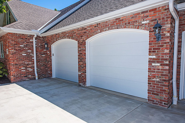 Residential Garage Doors In Palm Coast Florida Abs