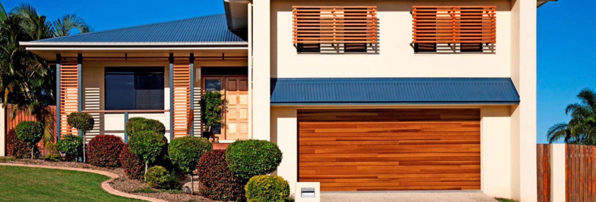 Residential Planks