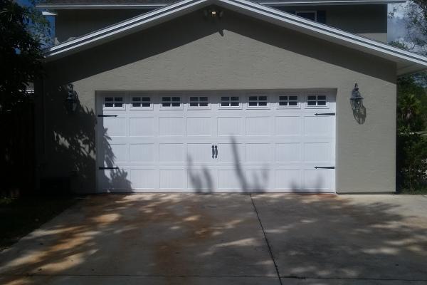Garage Door Repair In Palm Coast Florida Abs Garage Doors